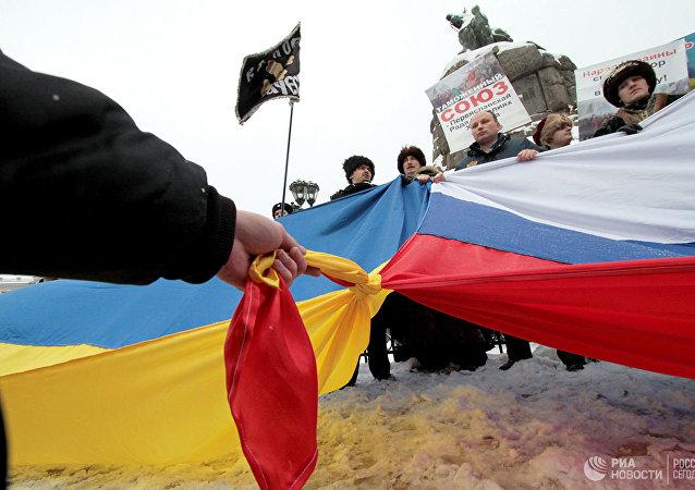 西蒙尼扬:泽林斯基执政俄乌关系有希望正常化