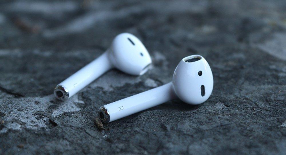 彭博社得悉苹果新耳机的特性