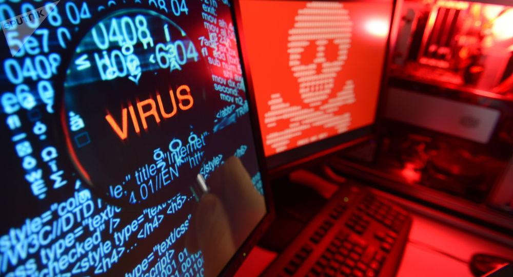 俄网络犯罪今年年底可能会增加一倍以上
