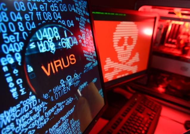 媒体:全球至少200个组织遭到据称来自俄罗斯的网络侵入