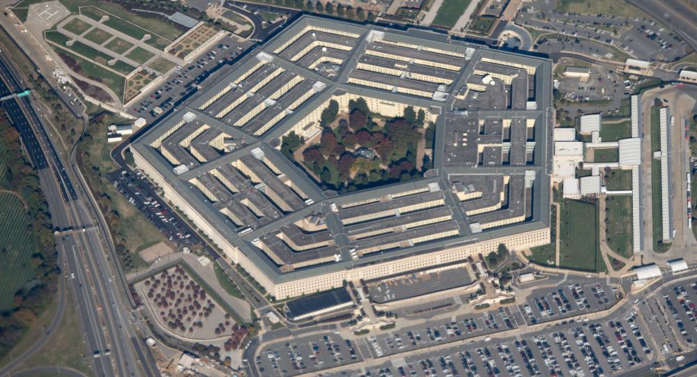 五角大楼:美国并无意寻求对俄罗斯和中国的控制权