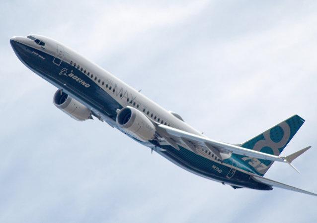 波音737 MAX