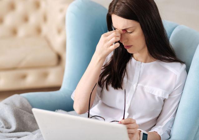 智力工作会增加女性患Ⅱ型糖尿病风险