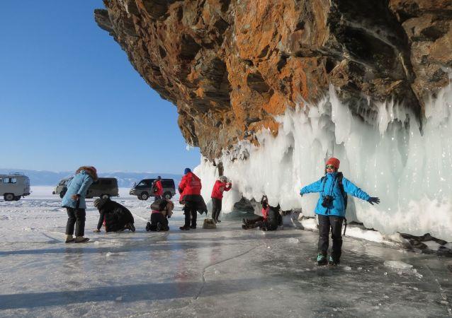 冬季前往俄罗斯的中国游客游客数量已增长67%