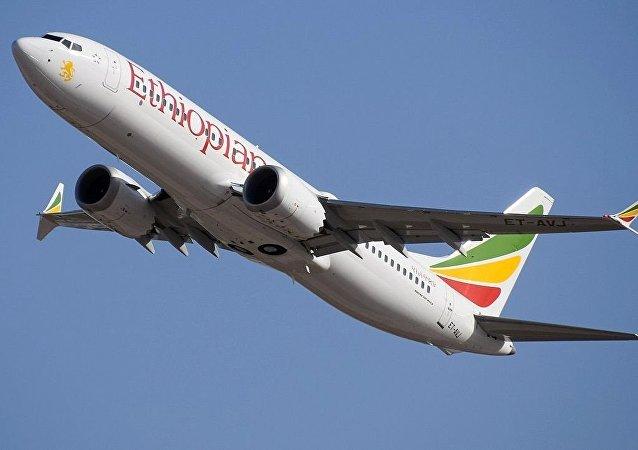 埃航客机可能在遭遇外部物体撞击后坠毁