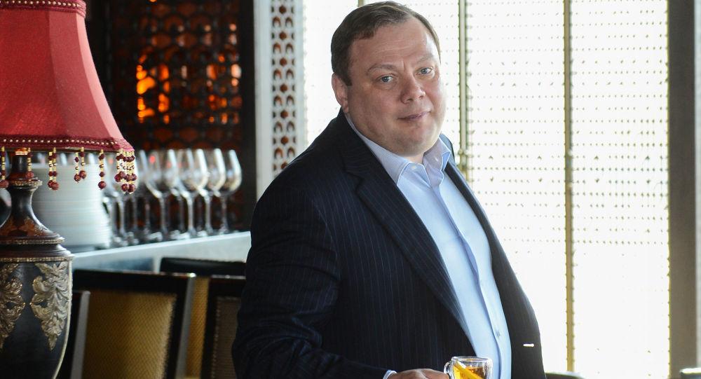 《福布斯》公布俄罗斯黄金单身汉榜单