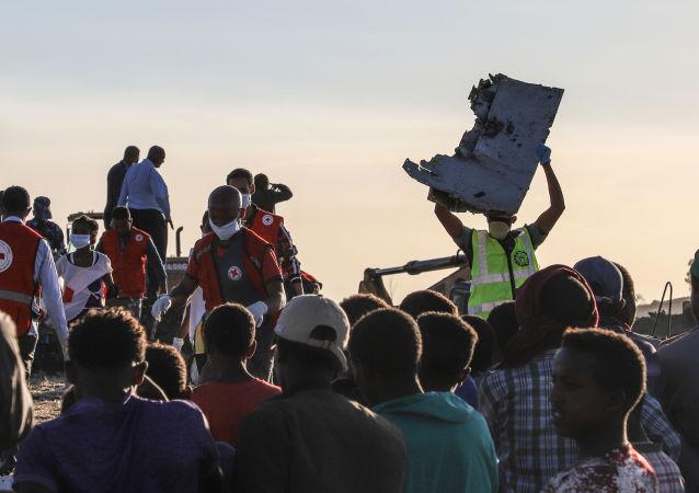 埃航黑匣子送抵法国民航安全调查分析局