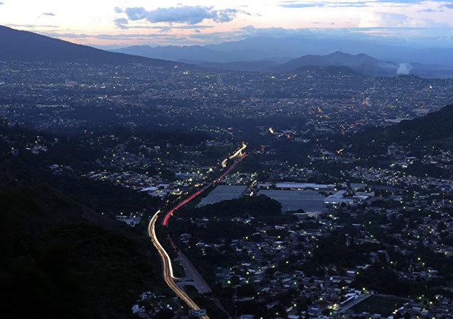 圣萨尔瓦多