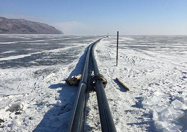 赤塔法院判定把贝加尔湖土地出租给中国子公司非法