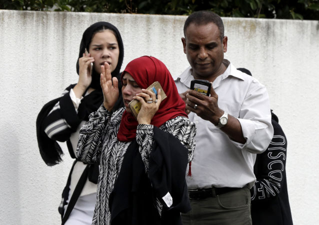 新西兰恐袭致死人数升至50人 一沙特公民逝世