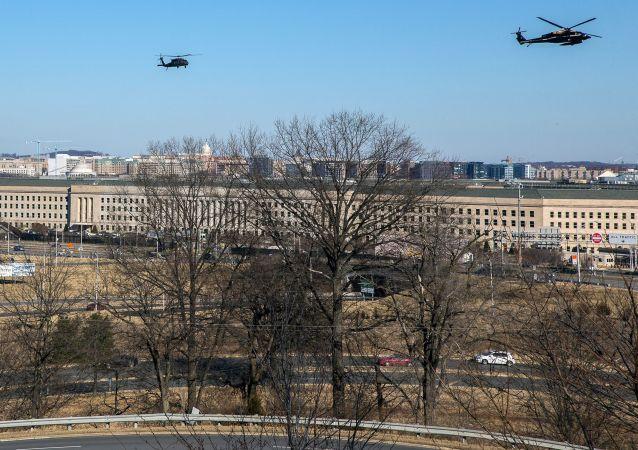 五角大楼:美国尚未决定在土耳其境内部署爱国者导弹