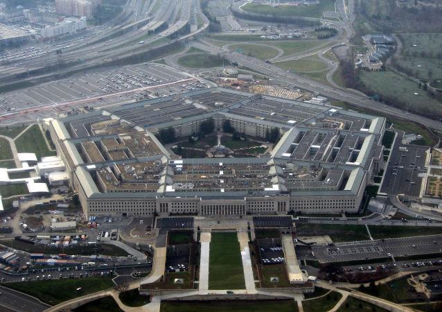 五角大楼:美方将敦促土耳其采购美国产品代替俄战斗机