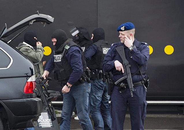 荷兰乌得勒支发生枪击事件3人死亡9人受伤