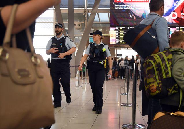 澳大利亚悉尼机场