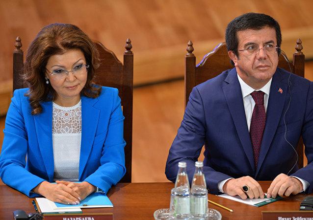 达莉佳·纳扎尔巴耶娃