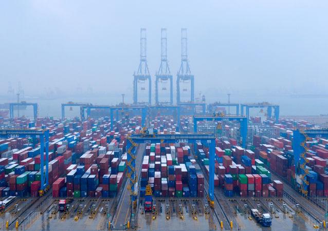 媒体:中国拒绝美海军在青岛港入港