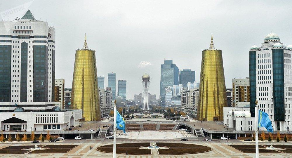 哈萨克斯坦议会禁止外国人购买和租赁农业用地