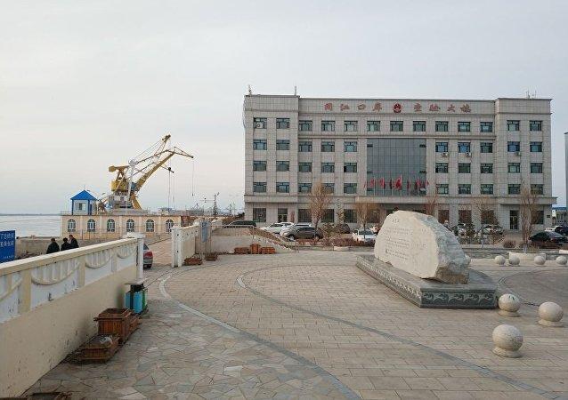 1-2月份同江市对俄贸易完成3400万美元 同比增长2.38%