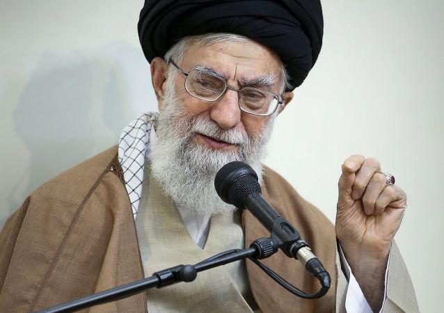 伊朗不会在任何层面与美国举行谈判