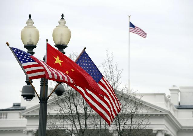 俄媒:美中对抗是贸易战还是技术战?