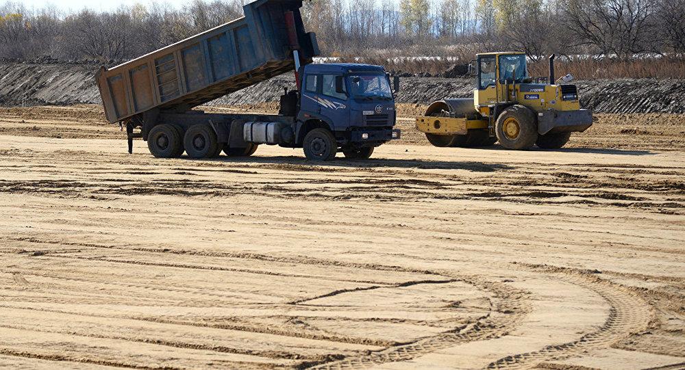 俄政府拨款49.5亿卢布用于发展地区道路网络