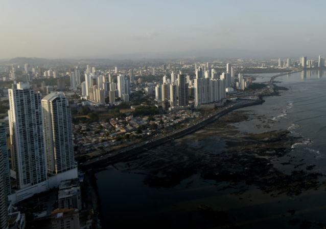 巴拿马部长:五年来巴外商投资总额的八分之一为中资