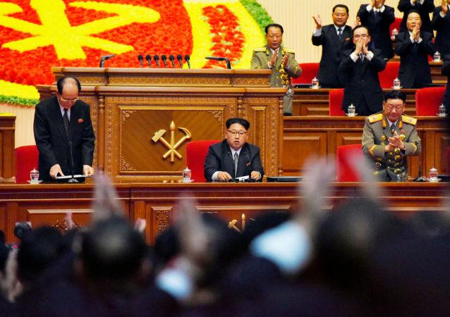 朝鲜劳动党