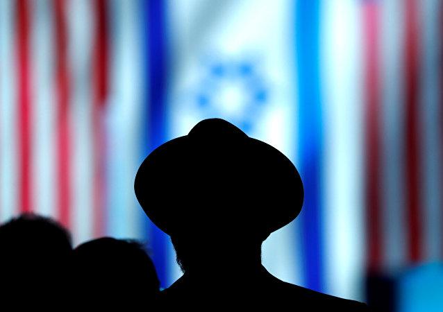 """特朗普宣布将在以色列议会选举前公布""""世纪交易""""的政治内容"""