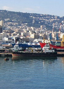 以色列证实对同中国自由贸易感兴趣