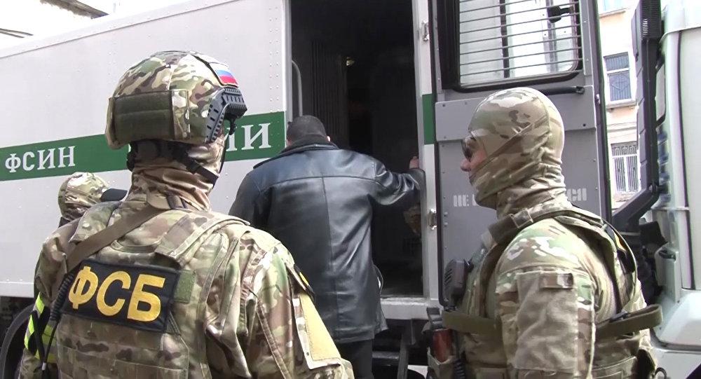俄国家反恐委员会:俄情报部门去年挫败在胜利日及大选当日恐袭图谋