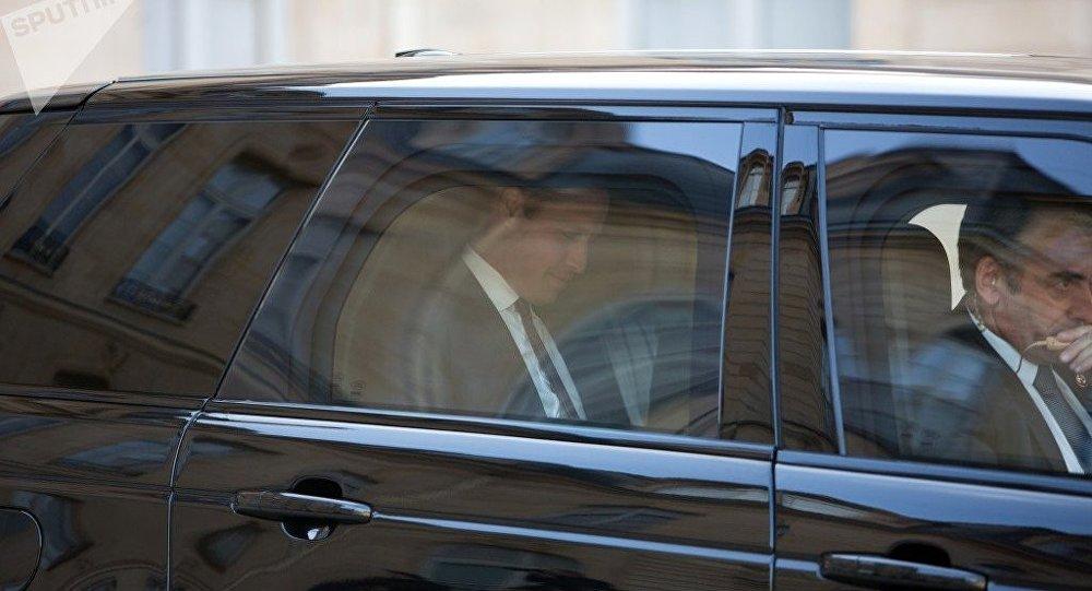 英国威廉王子将于4月底访问新西兰