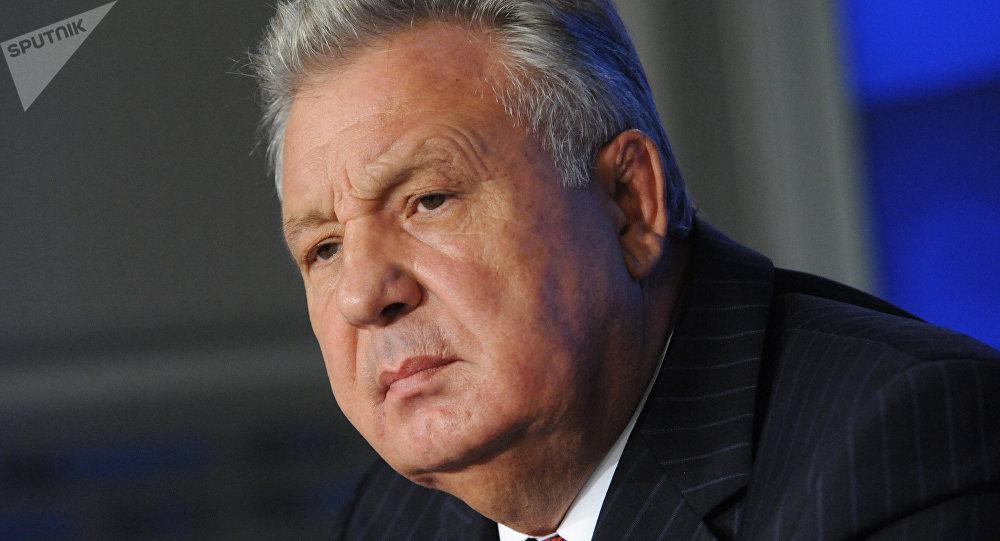 维克托·伊沙耶夫
