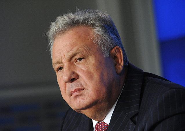 莫斯科法庭裁定软禁俄总统驻远东联邦区前任全权代表两个月