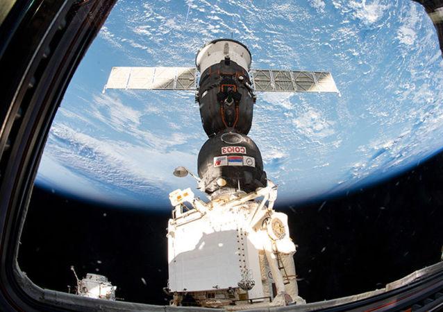 国际空间站值守宇航员数量2015年来首次达到9人