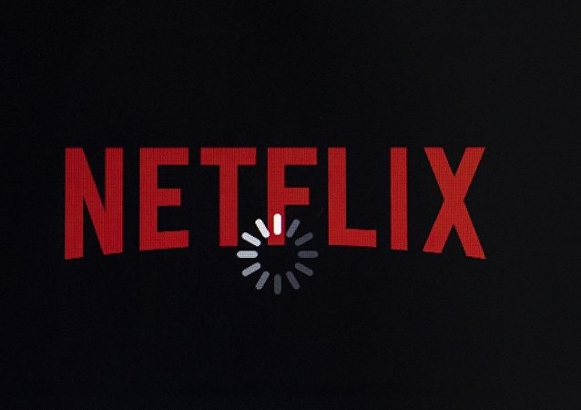 Netflix在线家庭影院出故障遭用户抱怨