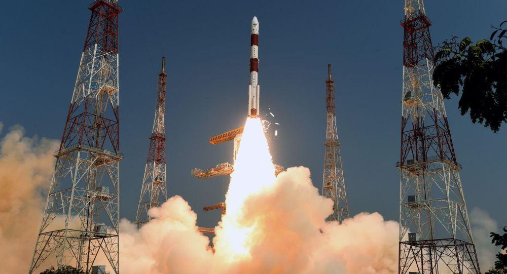 """印度或于今年5月发射""""月船2号""""探测器"""