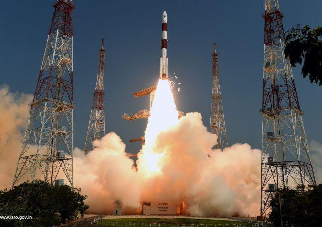 印度政府批准在莫斯科成立ISRO分部