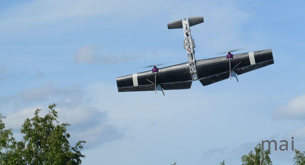俄罗斯正研制用于无人机的重量为50-100千克的新型弹药