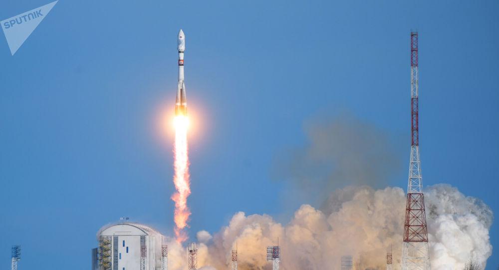 首枚完全使用新型燃料的火箭将在2020年后从俄东方发射场发射
