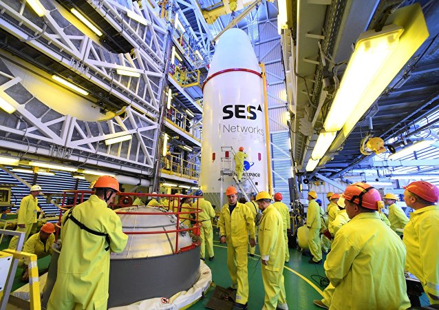 俄专家在库鲁航天发射中心找到Fregat上面级有毒燃料泄漏原因