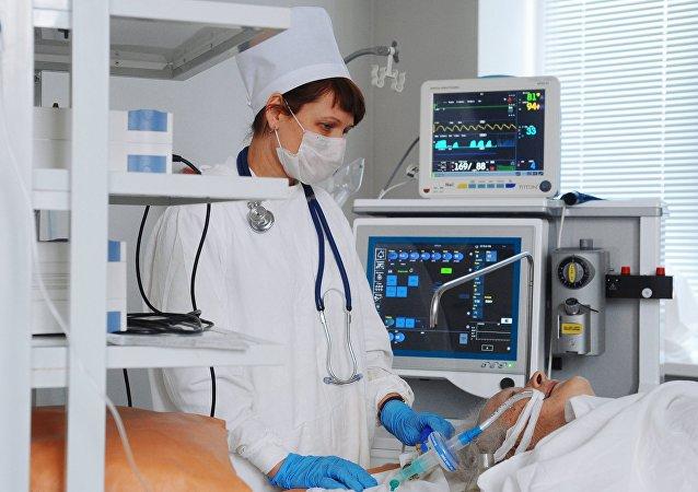 俄罗斯麻醉师讲述是否可能死于麻醉