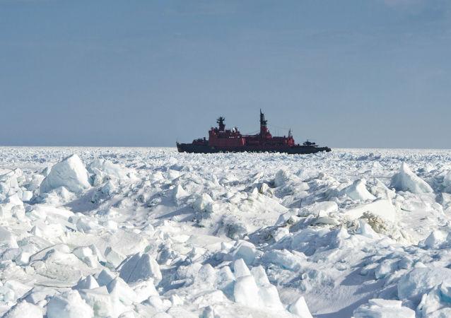 俄专家:北极旅游价格将更趋大众化