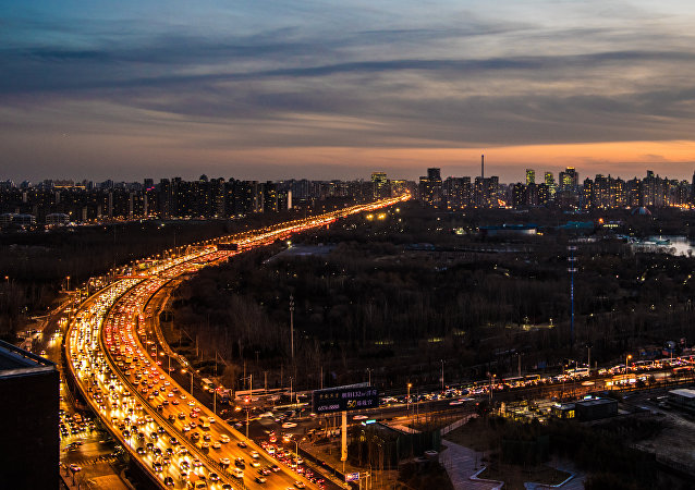 北京在2020全球自然指数科研城市榜中排名第一