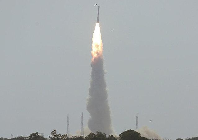 印度为落实航天计划拟购买俄制火箭发动机