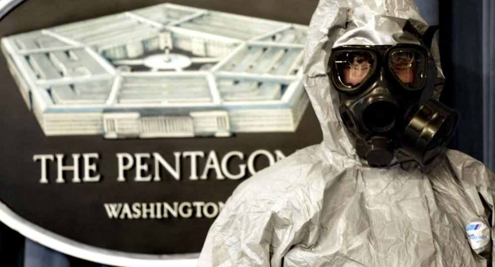 美国主要国防项目受新冠病毒疫情影响将暂停3个月