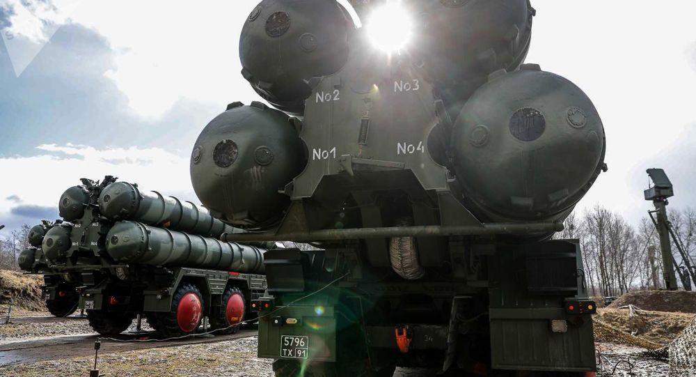 俄外交部:俄将履行对土耳其供应S-400的所有义务
