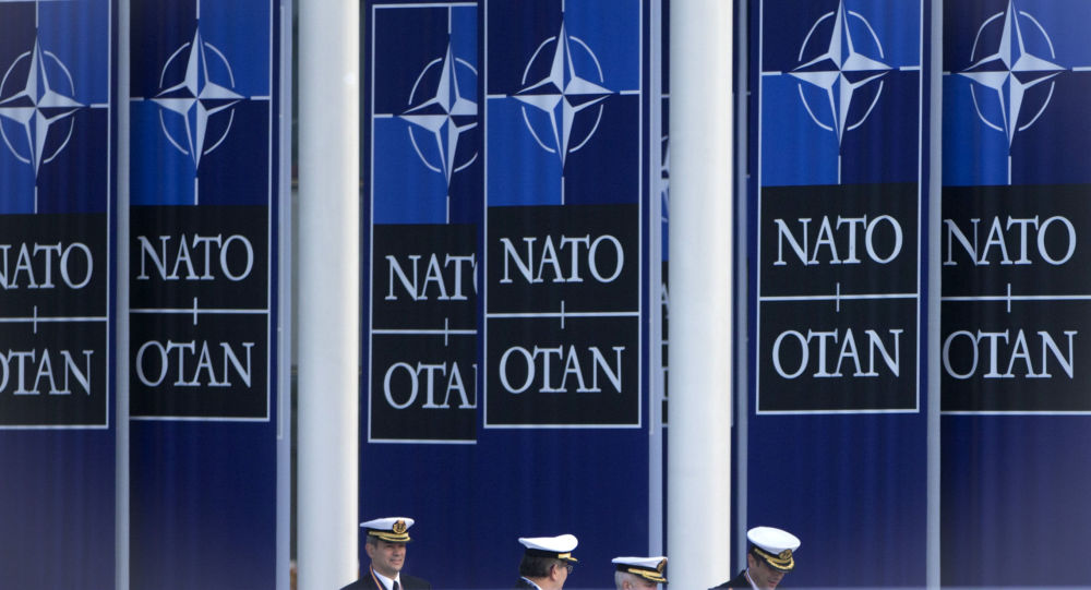 美国常驻北约代表称北约峰会上将评估中国实力增强的影响
