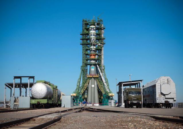 """俄""""进步""""火箭航天中心开始对""""联盟-2""""火箭进行通用化改造"""