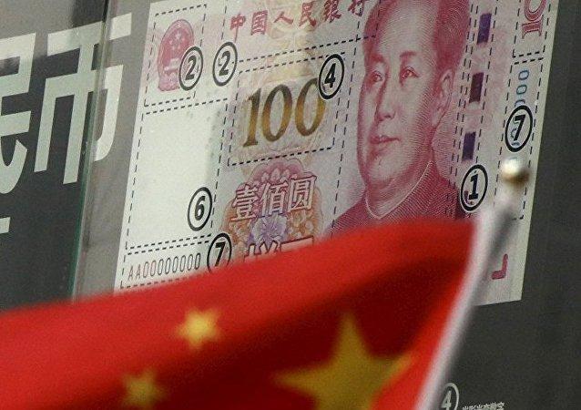中国央行原行长:中美经贸摩擦涉及范围正在扩大 人民币汇率贬值是短期反应