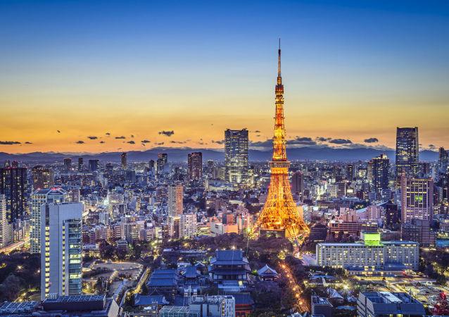 东京,日本